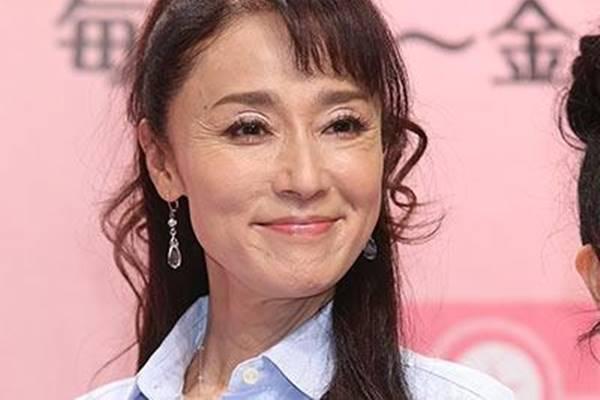 年齢 浅野 ゆう子 の 浅野ゆう子、Gジャン&パーカーの抜群スタイル公開「いつまでも綺麗でカッコイイ」今年60歳に
